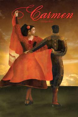 Bizet S Carmen Libretto